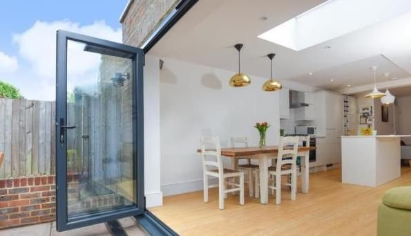 Rear Extension Ideas >> 1 For House Extensions Barnet North London Detailed Planning