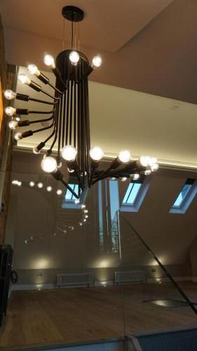 Loft conversion plans in Camden
