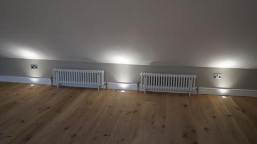loft conversion radiators