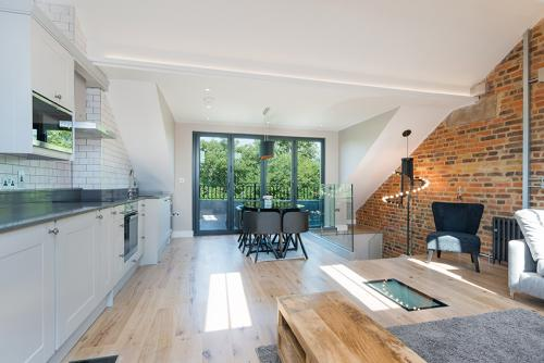 Loft conversion in camden