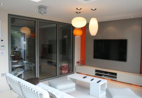 House Extension Whetstone