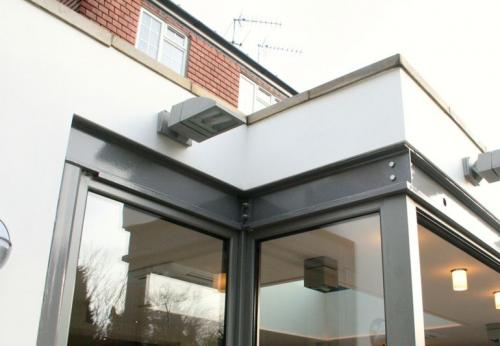 House Extension Whetstone