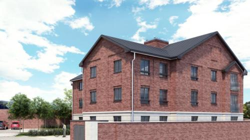 New Flats In Knebworth