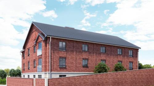 New Build Flats in Knebworth