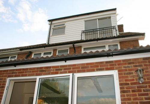 Extension and Loft under Permitted devlopment chelmsford