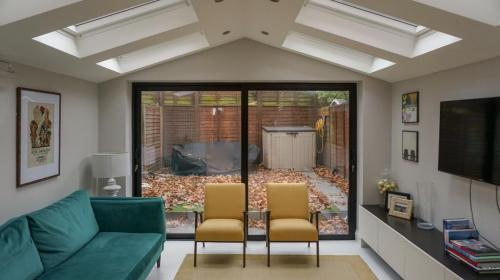 Extension designer in acton
