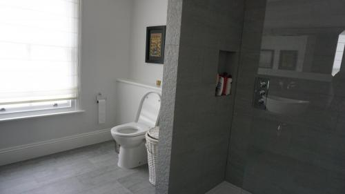 New bathroom extension Hammersmith  Fulham