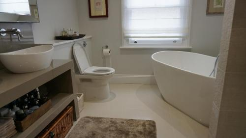 bathroom extension hammersmith