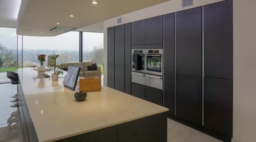 kitchen extension kent