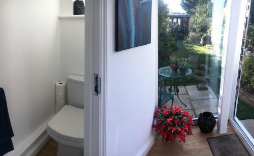 small toilet extension in finchley